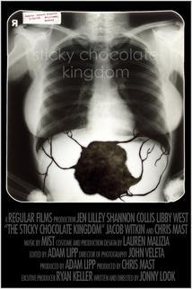 The Sticky Chocolate Kingdom