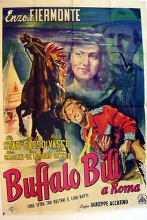 Buffalo Bill a Roma