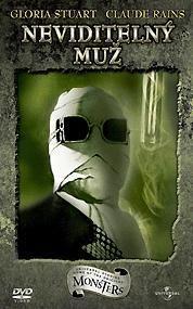 Neviditelný muž