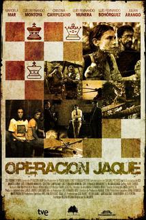 Operación Jaque  - Operación Jaque