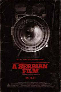 Srbský film  - Srpski film