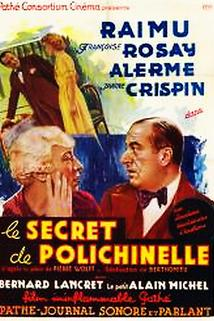 Le secret de Polichinelle