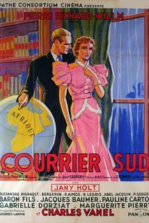 Kurýr na jih  - Courrier Sud