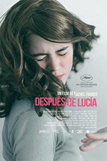 Lucía, a co pak
