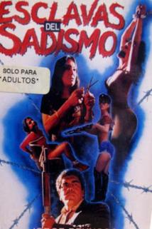 Las esclavas del sadismo