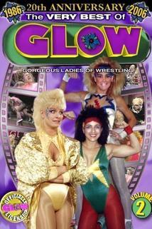 GLOW: Gorgeous Ladies of Wrestling