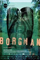 Plakát k filmu: Borgman