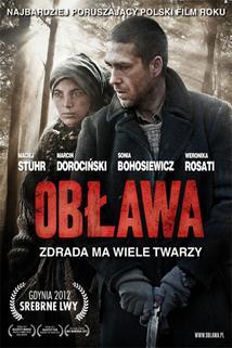 Plakát k filmu: Štvanice