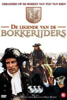 De legende van de Bokkerijders