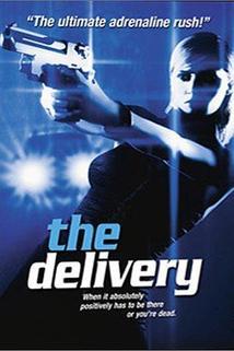 Riskantní zásilka  - The Delivery