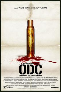 ODC [Ordinary Decent Criminal]