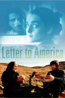 Dopis do Ameriky