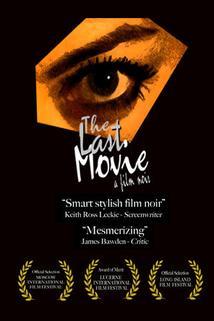 The Last Movie  - The Last Movie
