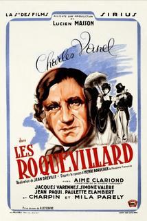 Les Roquevillard  - Les Roquevillard