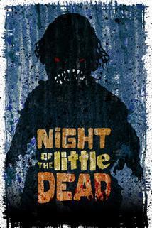 Night of the Little Dead