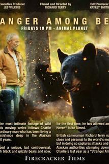 Stranger Among Bears