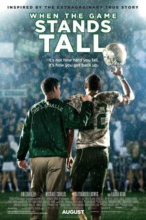 Na vítězné vlně  - When the Game Stands Tall