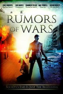 Rumors of Wars  - Rumors of Wars
