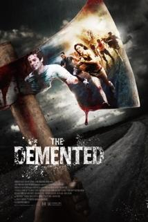 The Demented  - The Demented