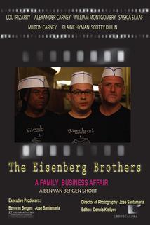 The Eisenberg Brothers