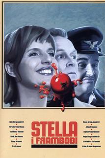 Stella í framboði  - Stella í framboði