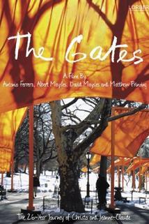 The Gates  - The Gates