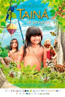 Taina a Amazonská legenda