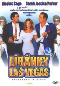 Líbánky v Las Vegas  - Honeymoon in Vegas
