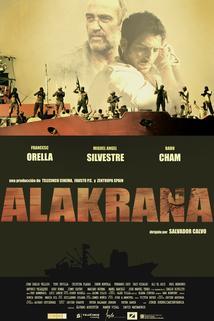 Čtyřicet sedm dní  - Alakrana