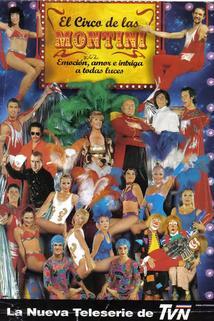 El circo de las Montini  - El circo de las Montini
