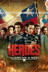 Héroes (2007)