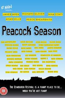 Peacock Season  - Peacock Season