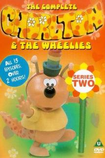 Chorlton and the Wheelies