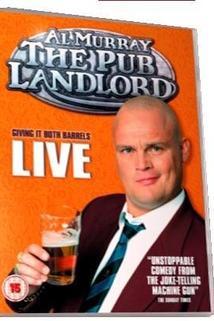 Al Murray: The Pub Landlord Live - Giving It Both Barrels