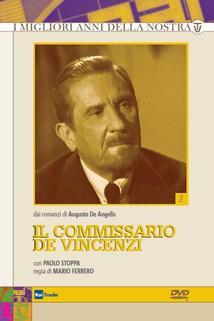 Il commissario De Vincenzi 2