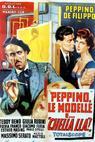Peppino, le modelle e chella là (1957)