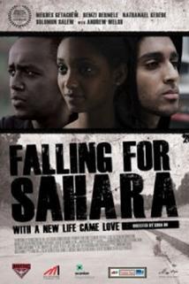 Falling for Sahara