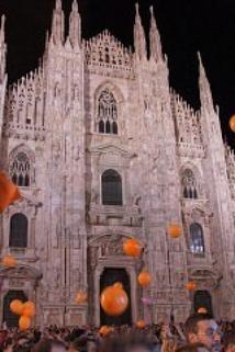 Milano 55,1. Cronaca di una settimana di passioni