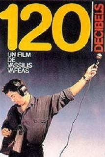 120 decibel