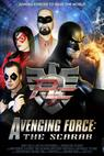 Avenging Force: The Scarab (2010)