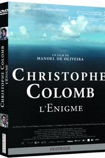 Kryštof Kolumbus: Enigma