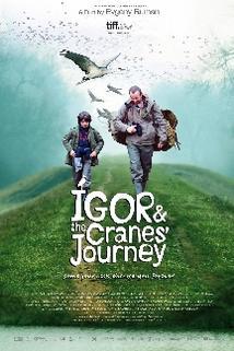 Igor a cesta tažných ptáků