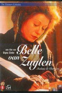 Belle van Zuylen - Madame de Charrière