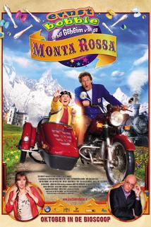Ernst & Bobbie en 'Het geheim van de Monta Rossa'