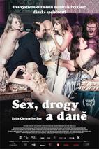 Plakát k filmu: Sex, drogy a daně