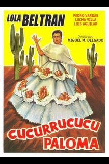 Cucurrucucú Paloma