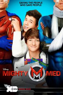 Super doktoři  - Mighty Med