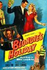 Blondie's Holiday (1947)