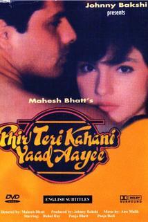 Phir Teri Kahani Yaad Aayee