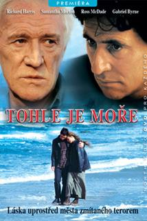 Tohle je moře  - This Is the Sea